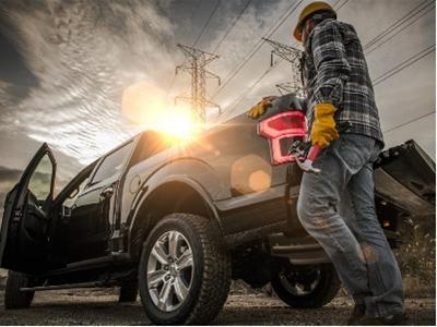 卡车、旅宿车、房车、SUV空气弹簧应用