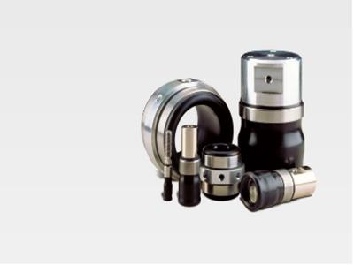 制造业和工业空气弹簧应用