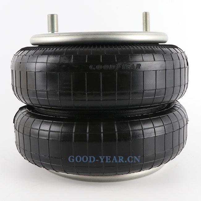 goodyear工业设备用空气弹簧2B12-346