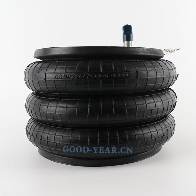goodyear工业设备用空气弹簧3B12-300