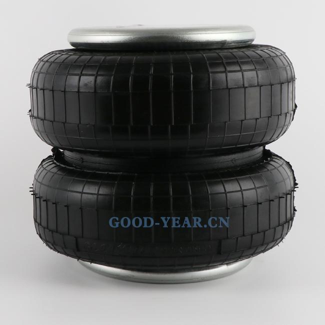 goodyear工业设备用空气弹簧2B9-273